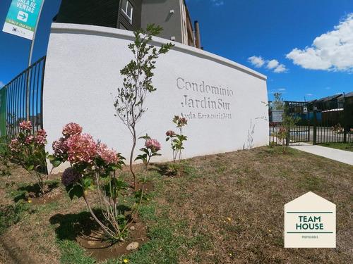 Jardín Sur - Departamento Amoblado