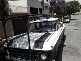 Chevrolet C10 Cabine Dupla