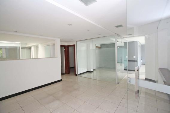 Casa Comercial Para Alugar No Sion Em Belo Horizonte/mg - 18747