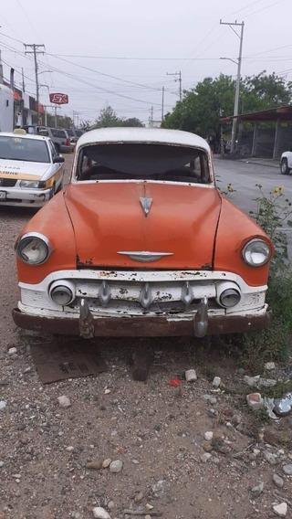 Chevrolet Velair