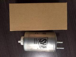 Filtro Combustible Shp Reemplazo Jcb 320/07155