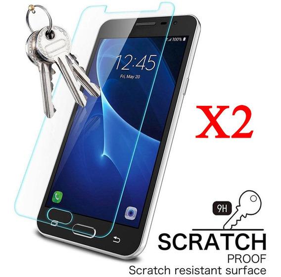 2pcs Protetor De Tela Capa De Filme Protetor Para Samsung Ga