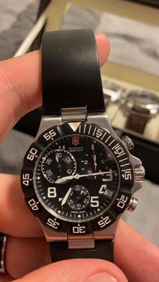 Relógio Victorinox Summit Xlt