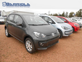 Volkswagen Up! 1.0 Entrega Inmediata.- Barriola Automoviles.
