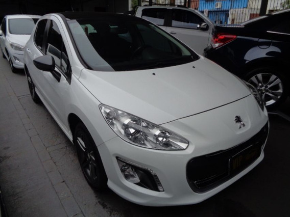 Peugeot 308 Griffe 1.6 Thp