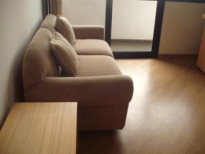 Flat Em Morumbi, São Paulo/sp De 35m² 1 Quartos À Venda Por R$ 210.000,00 - Fl140410