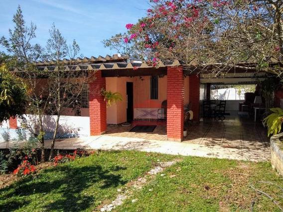Chácara Com 32 Dormitórios À Venda, 1000 M² Por R$ 190.000 - Ibiúna - Ibiúna/sp - Ch0329