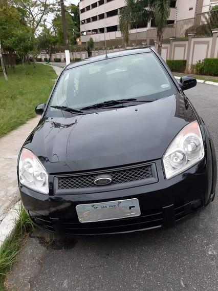 Fiesta Sedan Completo Motor 1.6 5 Portas