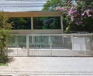 Oportunidade Para Investidores, Paque Taquaral, Campinas, Casa Proximo A Lagoa Do Taquaral. - Ca4481