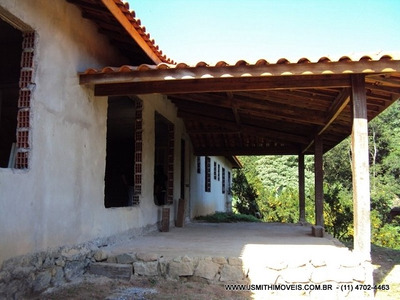 Casa Para Venda, 3 Dormitórios, Raposo Tavares Km 26 - Cotia - 1745