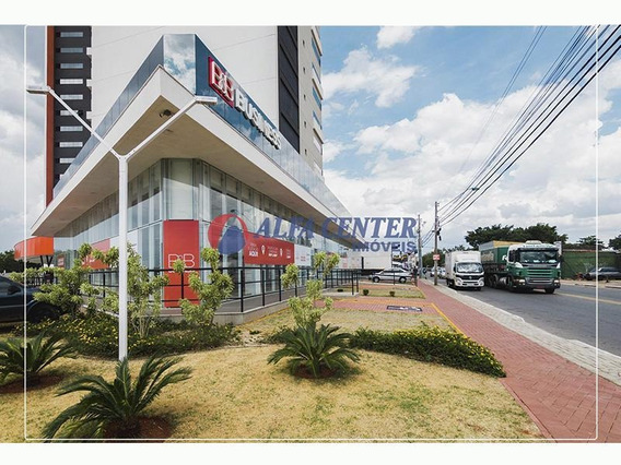 Sala À Venda, 83 M² Por R$ 385.000,00 - Vila Brasília Complemento - Aparecida De Goiânia/go - Sa0168