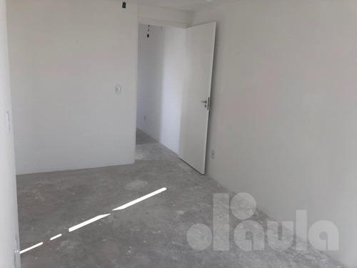 Imagem 1 de 14 de Apartamento Estilo Loft 41m² Vila Valparaíso  - 1033-11625