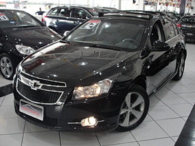 Chevrolet Cruze Sport 1.8 Lt 2012 Completo Super Novo
