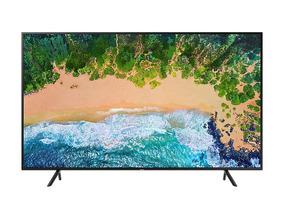 Smart Tv Led 40 Ultra Hd 4k Samsung Un40nu7100gxzd