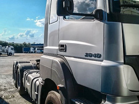 Mercedes-benz Mb 2040 6x2 - 2012 = Fh440 Fh 420 Fh 460