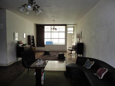 Apartamento Em Higienópolis, São Paulo/sp De 200m² 3 Quartos À Venda Por R$ 885.000,00 - Ap225313