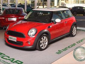 Mini Cooper One 1.6 16v 120cv 2p Aut./2012