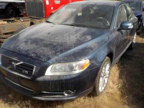 Volvo S80 4.4 V8 Geartronic 4x4 At 2007