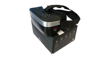 Vr Ak Realidad Virtual Titan 360