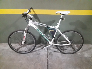 Bicicleta Raleigh Mojave 4.5 Incluye Luces Y Bolso