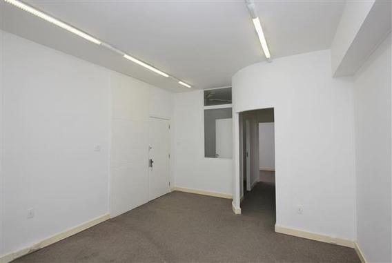 Sala Em Centro, Florianópolis/sc De 101m² Para Locação R$ 1.850,00/mes - Sa323487