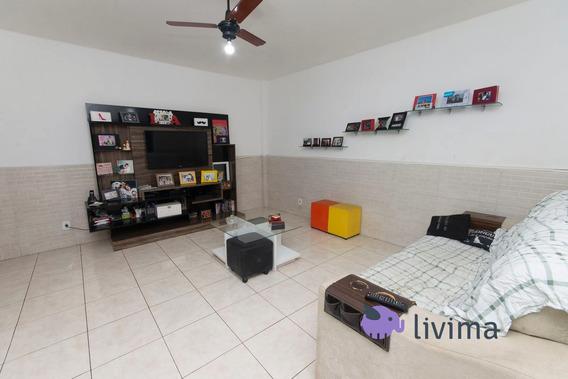 Apartamento À Venda Na Rua Amoroso Costa, Tijuca, Rio De Janeiro - Rj - Liv-3579