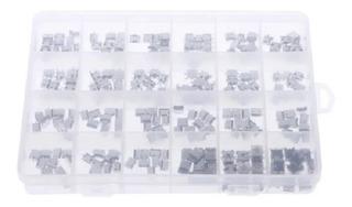 Kit100 Conectores Frete Incluso 10reais Modelos Na Descrição