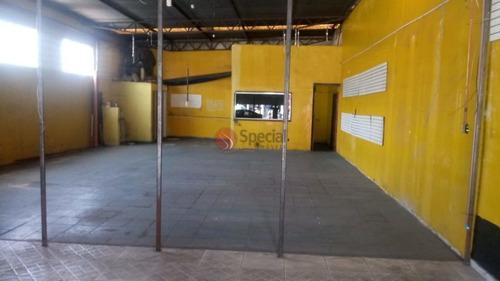 Salão Comercial  Na Ragueb Chohfi - Ta7979