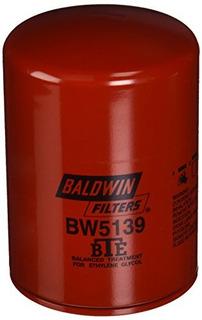 Baldwin Bw5139 Filtro Spin-on De Refrigerante Con Formula Bt