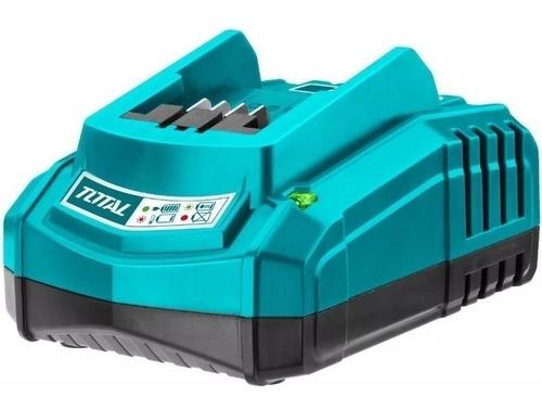 Cargador Bateria Litio 20v Total Para Multiple Herramientas