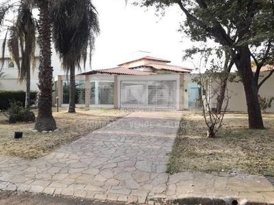 Casa Para Venda No Jardim Karaíba, Uberlândia/mg - 26524