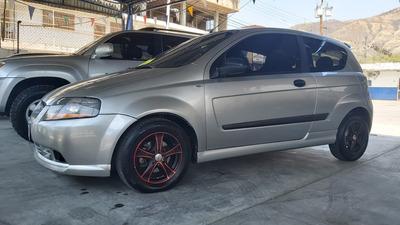 Chevrolet Aveo 3 Puerta Spee