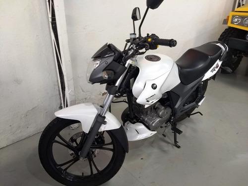 Dafra Riva 150 Cc 2014