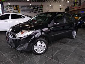 Ford Fiesta Sedan Se Plus 1.6 Rocam (flex) Flex Manual