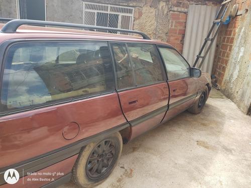Imagem 1 de 3 de Chevrolet Omega Gls (suprema)
