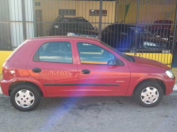 Chevrolet Celta Spirit 1.0 Flex