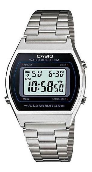 Relógio Unissex Casio Vintage Digital B640wd-1avdf