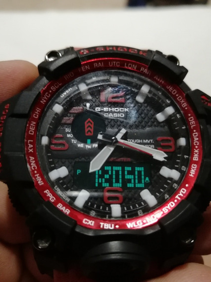 Reloj G-shock