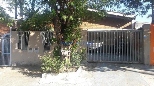 Casa À Venda Em Jardim Yeda - Ca272035