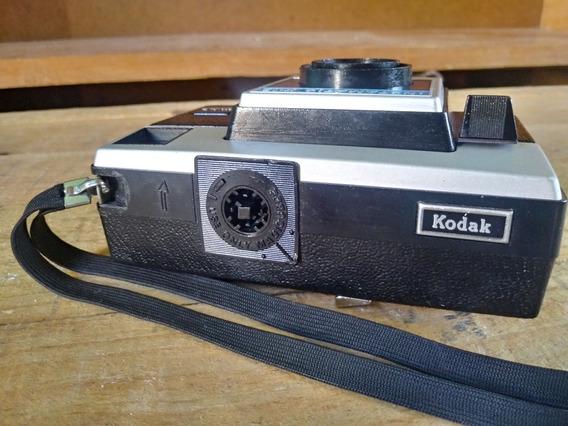 Camara Fotografica Antigua Kodak Instamatic X-15 Coleccion