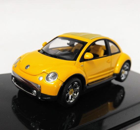 Volkswagen New Beetle 1/43 Autoart