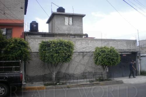 Casa En Venta Cuidad De México Tláhuac 15-cv-6495