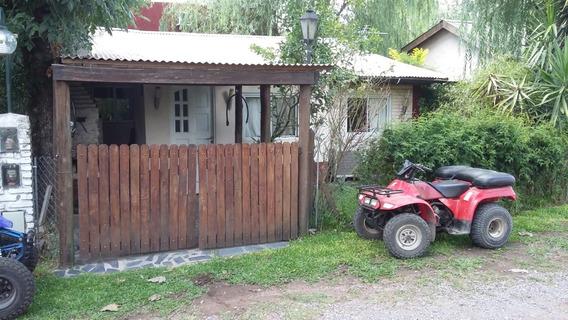 Casa En Country Roda, Ramal Escobar Km 50,5