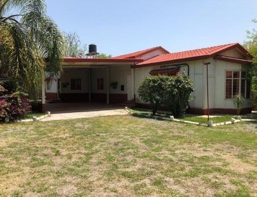 Quinta En Cadereyta Jimenez Centro, Cadereyta Jiménez