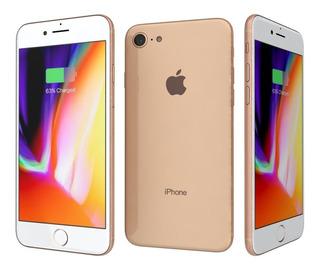 iPhone 8 Vitrine 64gb Original Apple Exposição 12x S/ Juros