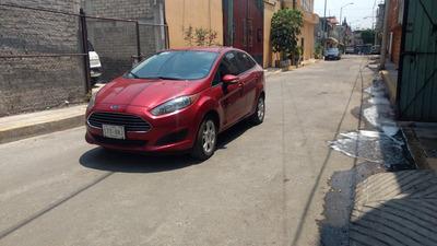 Ford Fiesta Fiesta Se 2016