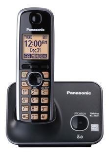 Teléfono Inalámbrico Panasonic Kx-tg4111meb - Escritorio