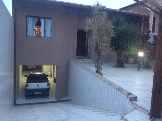 Casa Para Venda Em Volta Redonda, Jardim Belvedere, 3 Dormitórios, 1 Suíte, 5 Banheiros, 5 Vagas - 078_2-469777