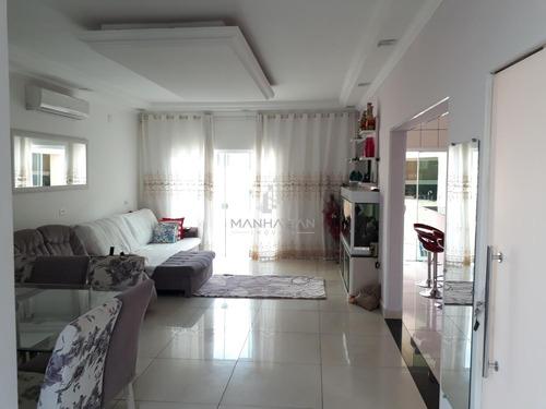 Imagem 1 de 30 de Casa À Venda Em Residencial Portal Do Lago - Ca003749