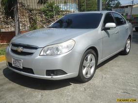 Chevrolet Epica .